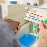 ポイントカードのポイントを効率よく倍速で貯める方法